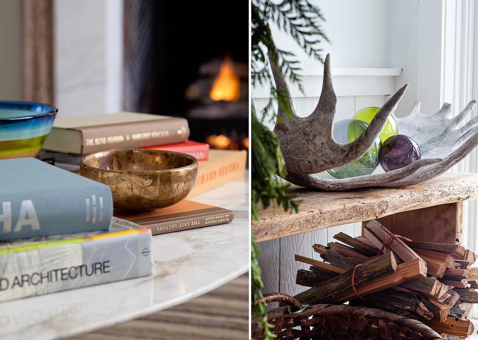 Lifestyle Photography Toronto Fire Antler